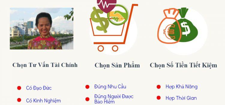 Mua Bảo Hiểm Nhân Thọ Thông Minh - Dai-ichi-life