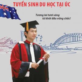 Dai-ichi-life Chương trình Quyền Ưu Tiên Tuyển Sinh Du Học tại Úc