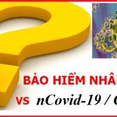 Corona nCovid-19 có nên mua bảo hiểm nhân thọ ?