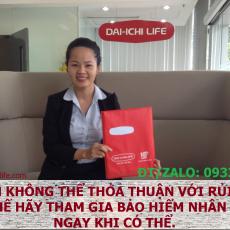 Tôi ở đường Nguyễn Oanh, Gò Vấp mua bảo hiểm nhân thọ địa chỉ nào?