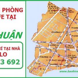 Mua bảo hiểm nhân thọ Dai-ichi quận Phú Nhuận ở đâu?