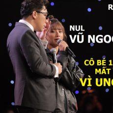 Rap Việt góc nhìn từ TVTC bảo hiểm nhân thọ về cô bé Vũ Ngọc Anh 17 tuổi viết về mẹ