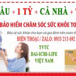Thẻ chăm sóc sức khỏe toàn cầu Dai-ichi Việt Nam