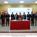 Dai-ichi Life Việt Nam và UEF ký kết hợp tác Chương trình Quyền Ưu tiên Tuyển sinh
