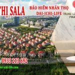 Liên hệ TVTC Dai-ichi Life Việt Nam qua Hotline hay  Zalo