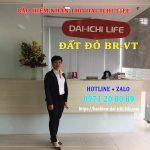 Mua bảo hiểm nhân thọ Dai-ichi Đất Đỏ BR-VT liên hệ TVTC ở đâu ?